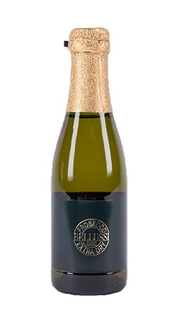 Prosecco Extra Dry DOC – 187 ML Bellussi