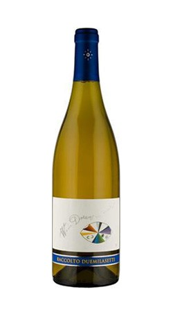 Jermann Were Dreams Chardonnay 2013