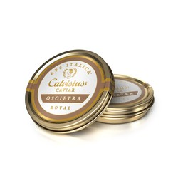 Calvisius Oscietra Royal 1.0 oz.