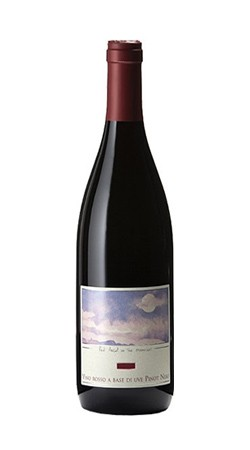 Jermann Pinot Noir Red Angel Moonlight 2013