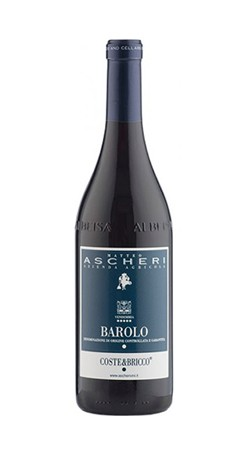 Ascheri Barolo Coste & Bricco 2013