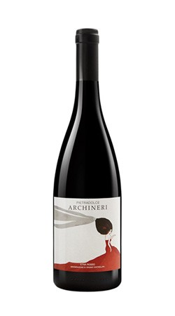 Pietradolce Archineri  Etna Rosso DOC 2013