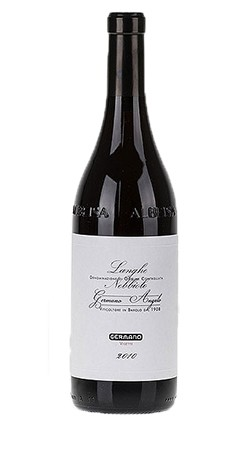 Langhe Nebbiolo Visette Germano Angelo 2013 Image