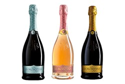Luxury Bubbles Image